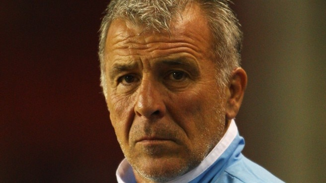 No fear for Gerets ahead of Porto game