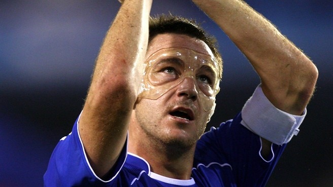 Chelsea lose Terry and Cole