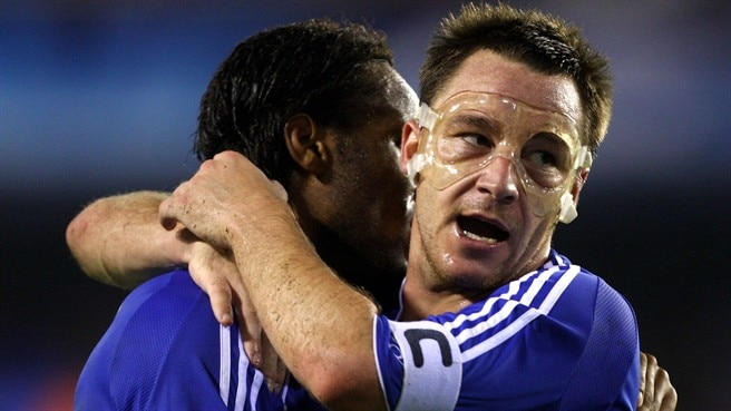 Terry pleased with Valencia pick-me-up