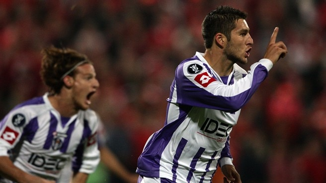 Last-gasp Gignac saves Toulouse