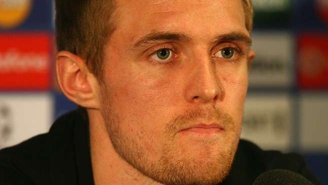 Fletcher happy to play game of patience
