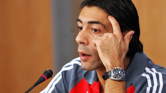 Rui Costa confident of Benfica chances