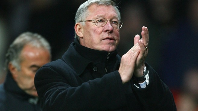 'Maturing' Ronaldo pleases Sir Alex