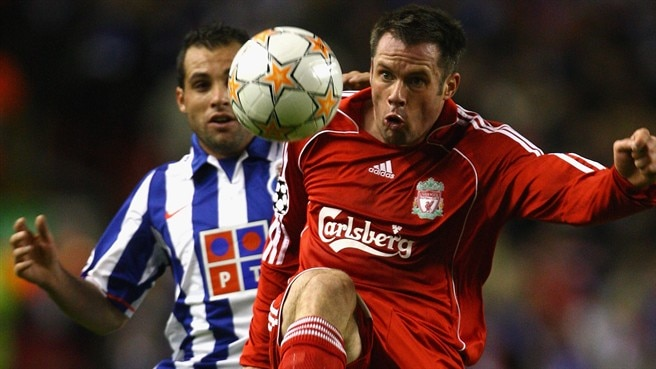 Carragher upbeat for Marseille mission