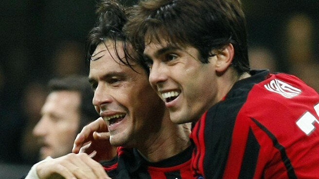 Inzaghi a predator by nature