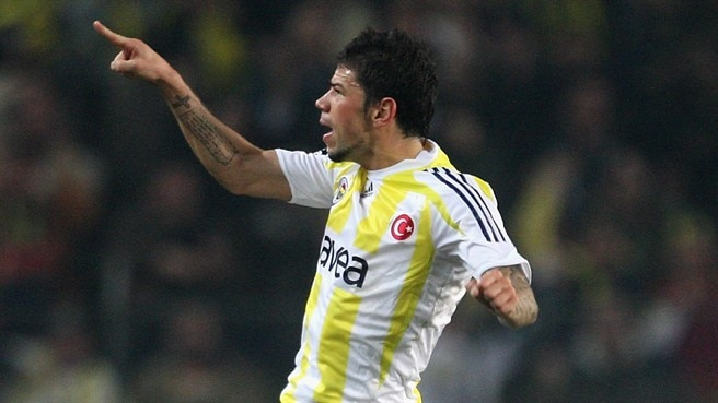 Fenerbahçe flair leaves Zico smiling