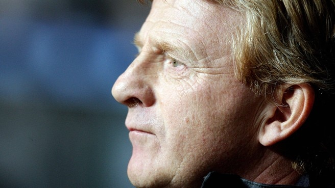 Strachan laments 'unforced errors'