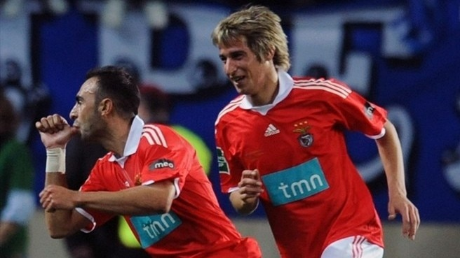 Benfica retain League Cup laurels