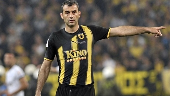 AEK Athens and Sturm vie for opening points