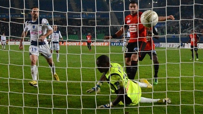 Rennes march on as Celta seal comeback