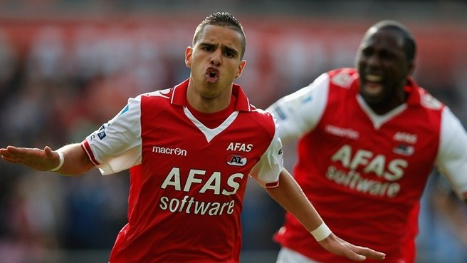 AZ beat PSV to take fourth Dutch Cup