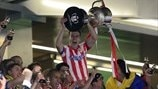 Gabi (Club Atlético de Madrid)