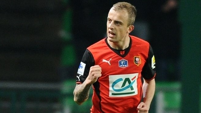 Rennes beat LOSC to last four