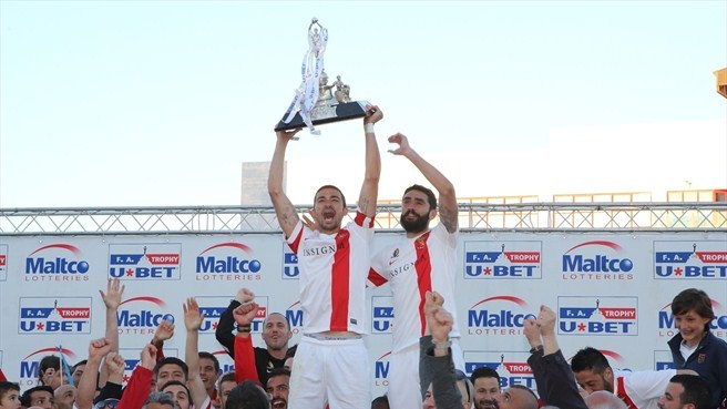 Valletta wrap up domestic double