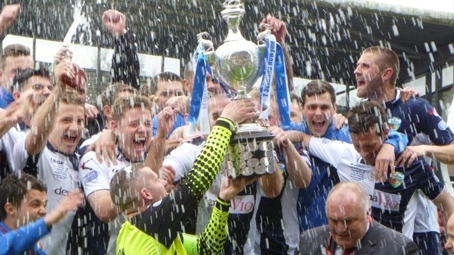 Welsh Cup win completes New Saints double