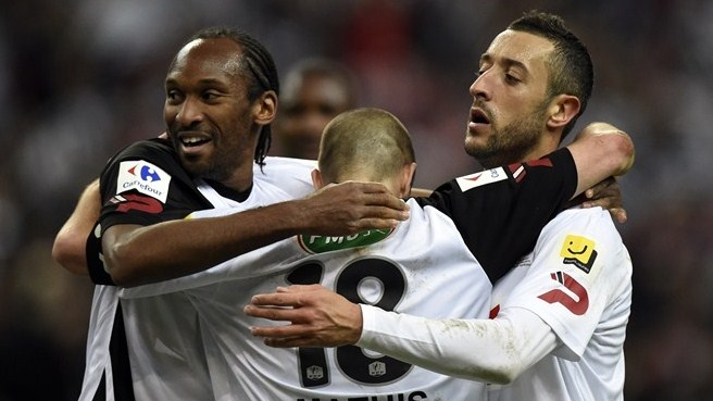 Guingamp ready for battle after French Cup success