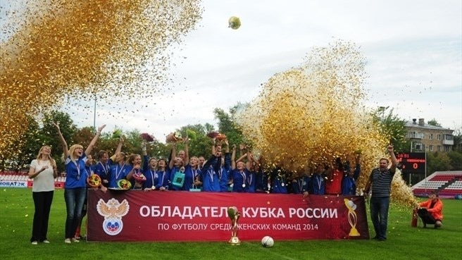 Ryazan and Linköping claim cups