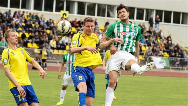 Žalgiris lift fourth straight Lithuanian Cup