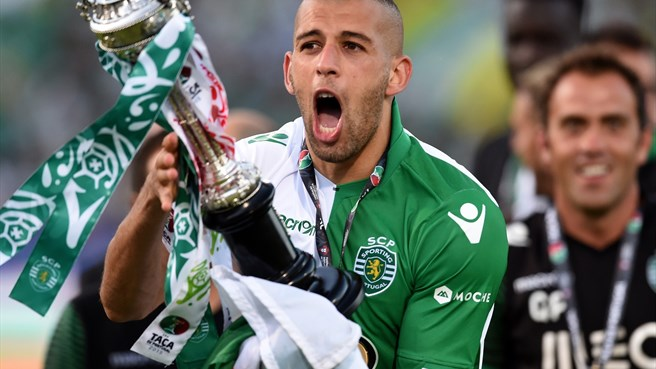 Sporting dig deep to claim Portuguese Cup