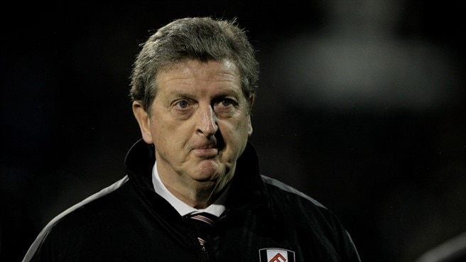 Juve hoping to spoil Hodgson return