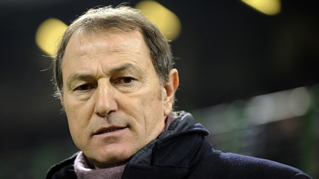 'Best option' De Biasi to assume Albania reins