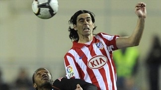 Tiago embarks on second spell at Atlético