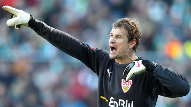 Arsenal bring Lehmann back on board