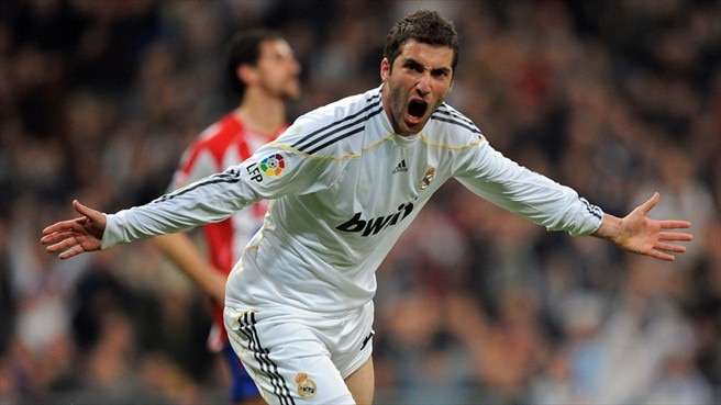 Madrid march on with Sporting victory