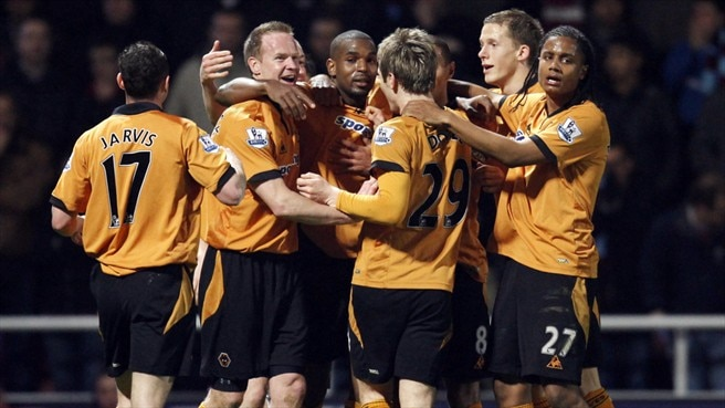 Wolves end West Ham wait