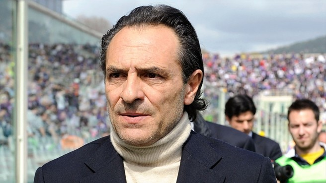 Prandelli to succeed Lippi