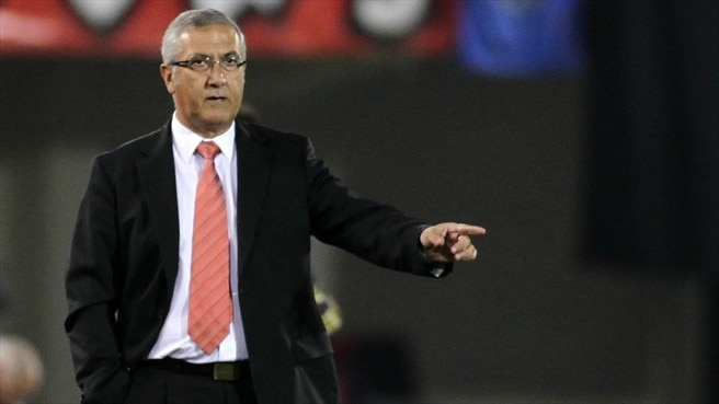 Sevilla opt against renewing Manzano contract