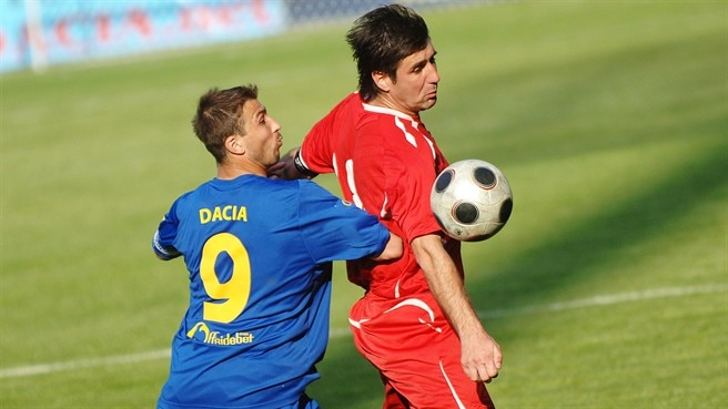 All change at Moldova's Dacia