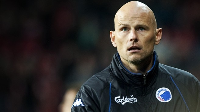 Solkbakken picks up promising Bengtsson