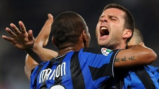 Inter resume control in Italy