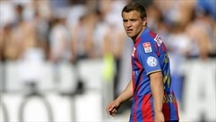 Shaqiri shining for Basel and Switzerland
