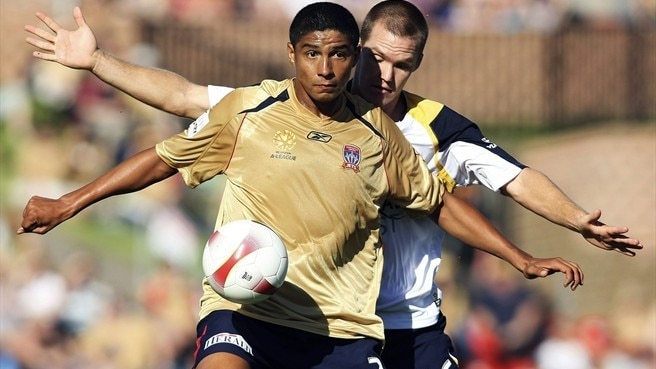 Cherno More snap up Jardel