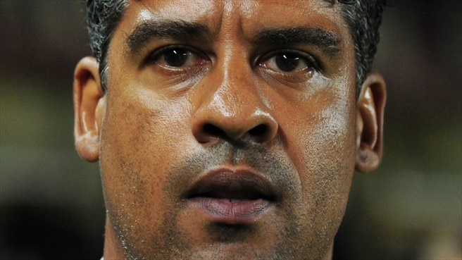 Galatasaray part company with Rijkaard