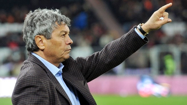 Shakhtar's Lucescu wary of improved Partizan