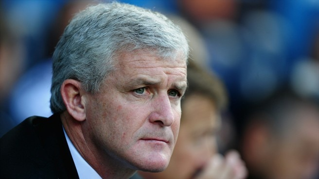 Enthused Hughes takes Queens Park Rangers helm