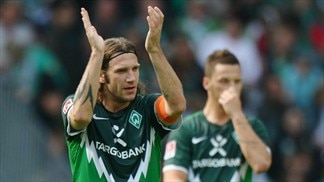Frings confirms Bremen exit by joining Toronto