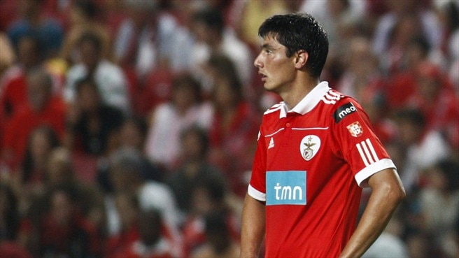 Cardozo doubt for Benfica's Lyon date