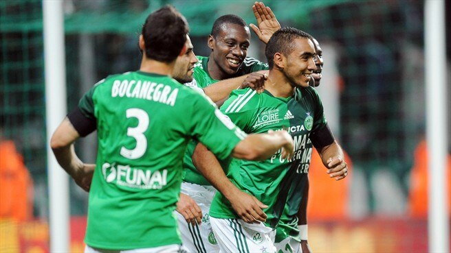 Galtier stays grounded at high-flying St-Etienne