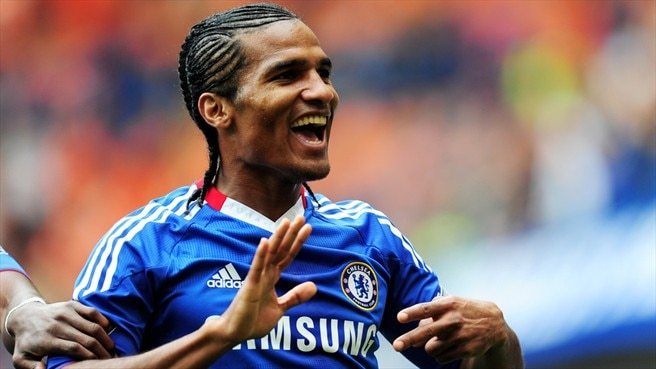 Malouda eager to set Chelsea record straight