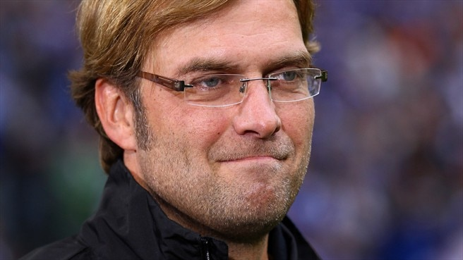Klopp's Dortmund 'in a league of their own'