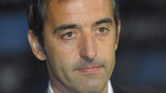 Giampaolo takes charge at Cesena