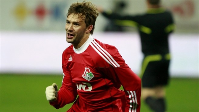 Lokomotiv meet Anderlecht with history on their side