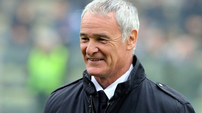 Ranieri wants winning attitude at Inter