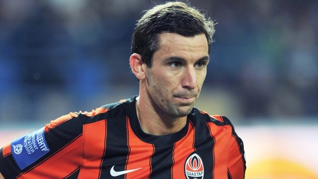 Shakhtar shorn of Srna for Barcelona decider