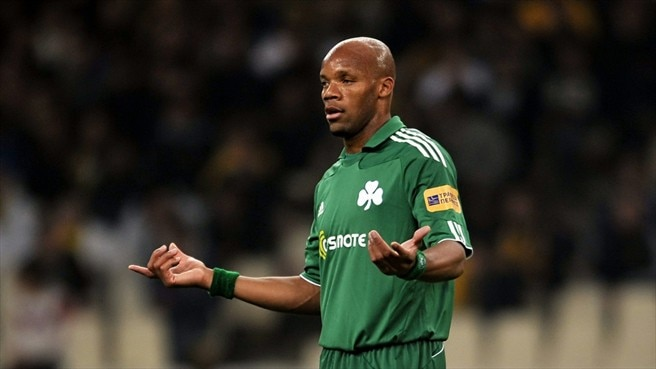 Panathinaikos positives bolster Boumsong belief