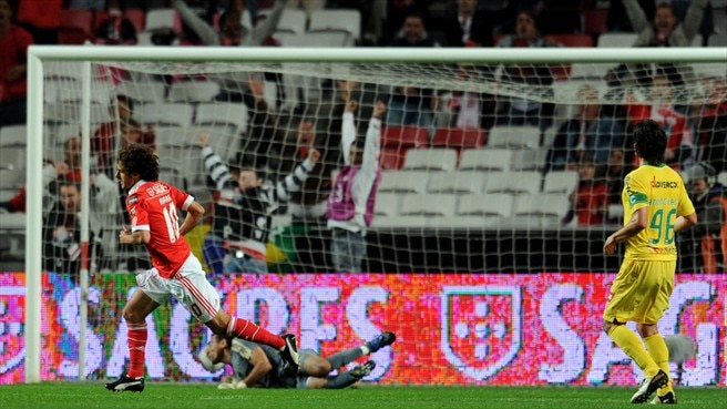 Match facts: Benfica v Lyon